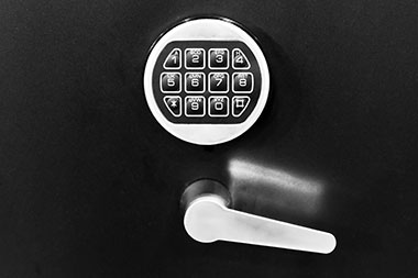 Safes - GladdSecurity